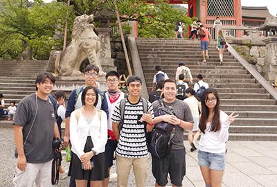 Summer Intensive Japanese Program | KONAN International Exchange Center